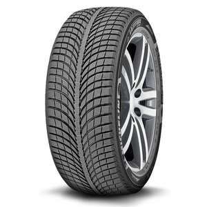 Anvelopa iarna MICHELIN LATITUDE ALPIN LA2 255/50R20 109V