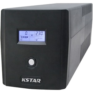 Unitate UPS KASTAR Micropower Micro, 2000VA, AVR, Schuko