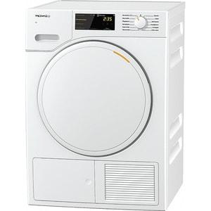 Uscator de rufe MIELE TWB 140 WP, Pompa de caldura, 7 kg, 12 programe, Clasa A++, alb