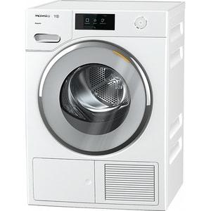 Uscator de rufe MIELE TWV680 WP, Pompa de caldura, Wi-Fi, 9 kg, 21 programe, Clasa A+++, alb