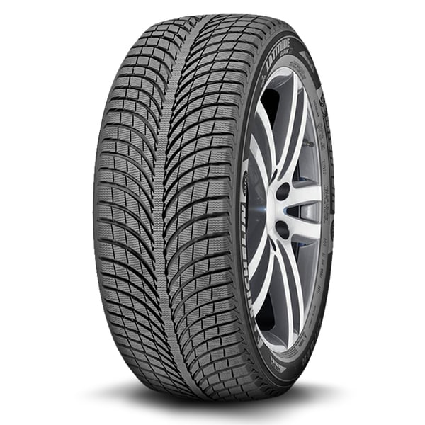 Anvelopa iarna MICHELIN LATITUDE ALPIN LA2 275/40R20 106V