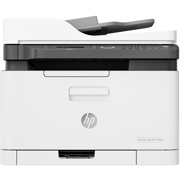 Multifunctional laser color HP Color Laser MFP 179fnw, A4, USB, Retea, Wi-Fi, Fax