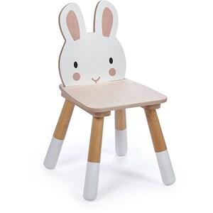 Scaunel TENDER LEAF Forest Rabbit TL8812, 3 ani+, alb-roz