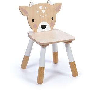 Scaunel TENDER LEAF Forest Deer TL8814, 3 ani+, bej-alb