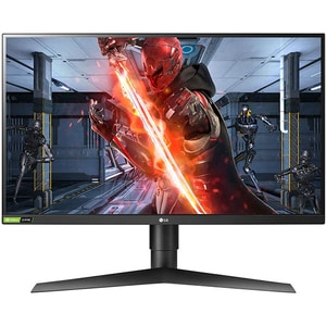 "Monitor Gaming LED IPS LG UltraGear 27GL850-B, 27"", WQHD, Radeon FreeSync, 144Hz, negru"