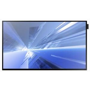 "Display profesional SAMSUNG LH32DCEPLGC, 32"", Full HD, 60 Hz, negru"