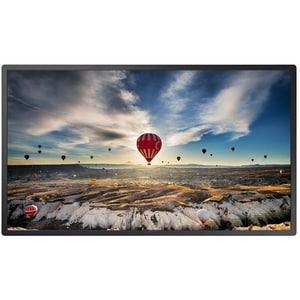 "Display profesional SAMSUNG LH32OMHPWBC, 32"", Full HD, 60 Hz, negru"