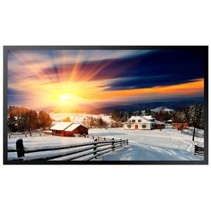 "Display profesional SAMSUNG LH46OHFPVBC, 46"", Full HD, 120 Hz, negru"