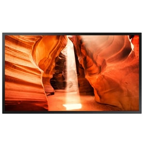"Display profesional SAMSUNG LH46OMNSLGB, 46"", Full HD, 60 Hz, negru"
