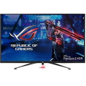 """Monitor Gaming LCD VA ASUS ROG Strix XG438Q, 43"""", 4K, 120Hz, Freesync™ Premium Pro, negru"""