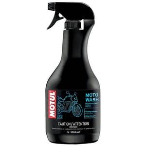 Solutie de curatare si degresant MOTUL Moto-Wash E2, 1l