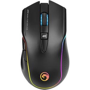 Mouse Gaming MARVO G943, 5000 dpi, negru