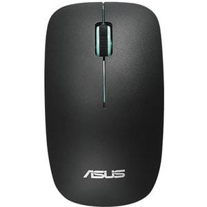 Mouse Wireless ASUS WT300, 1600 dpi, negru-albastru