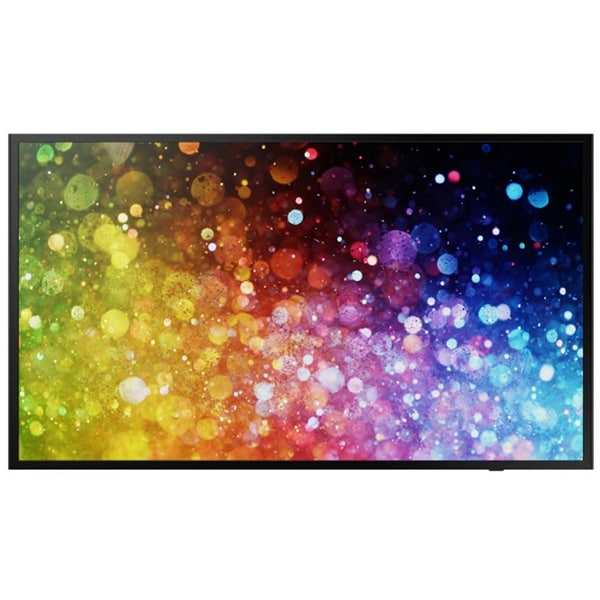 "Display profesional SAMSUNG LH49DCJPLGC, 49"", Full HD, 60 Hz, negru"