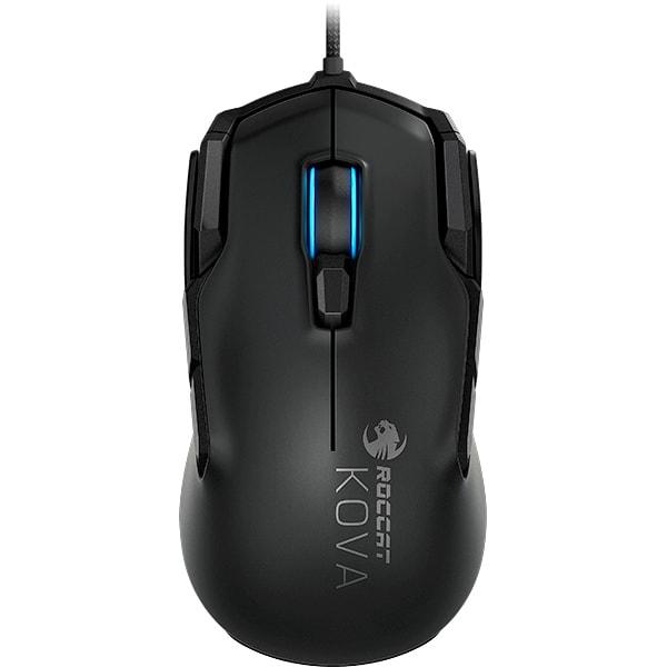Mouse Gaming ROCCAT Kova AIMO, 7000 dpi, negru