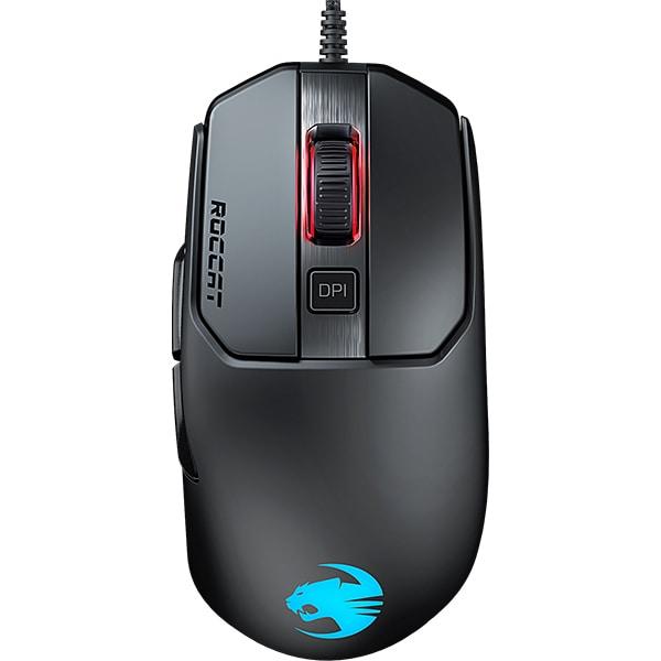 Mouse Gaming ROCCAT Kain 120 AIMO, 16000 dpi, negru