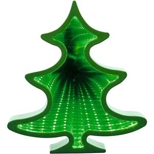 Figurina brad cu LED HOME MRL22T, 22cm, 4.5V