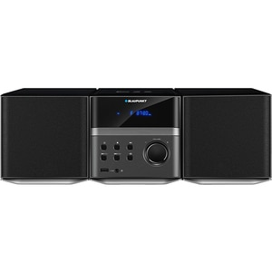 Microsistem audio BLAUPUNKT MS7BT, 10W, Bluetooth, USB, CD, Radio FM, negru