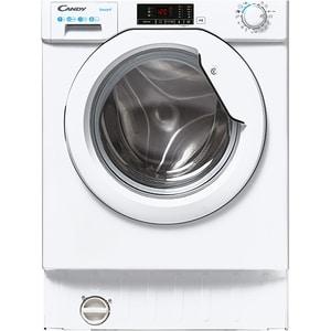 Masina de spalat rufe incorporabila Candy CBW 27D1E-S, 7 kg, 1200rpm, Clasa D, alb