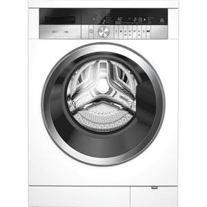 Masina de spalat rufe frontala GRUNDIG GWN49442STC, Steam Refresh, 9kg, 1400rpm, Clasa A+++, alb