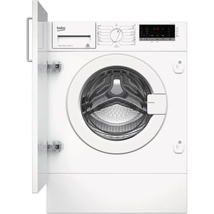 Masina de spalat rufe incorporabila BEKO WITC7612B0W, 7kg, 1200rpm, Clasa A+++, alb
