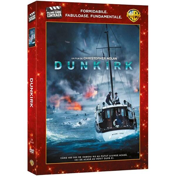 Dunkirk DVD o-ring