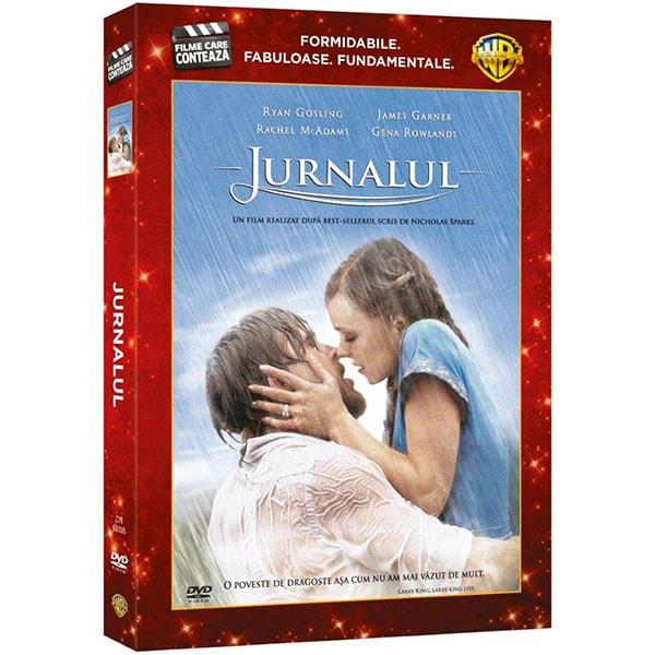 Jurnalul DVD o-ring