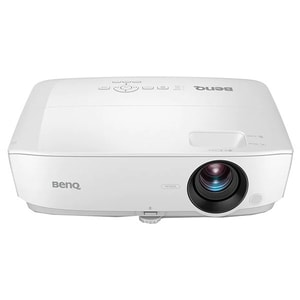 Videoproiector BENQ MW536, WXGA 1280 x 800p, 4000 lumeni, alb