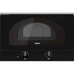 Cuptor cu microunde incorporabil TEKA MWR 22 BI AT, 22 l, 850 W, negru