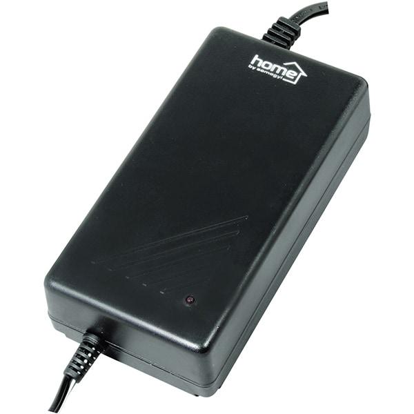 Incarcator laptop universal HOME MW 7H50GS  6-15V, 5A, negru