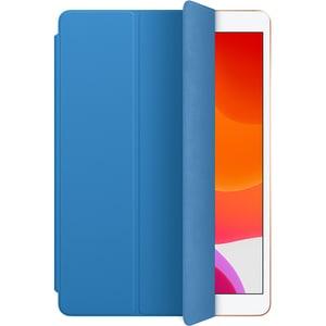Husa Smart Cover pentru APPLE iPad 7/iPad Air 3, MXTF2ZM/A, Surf Blue