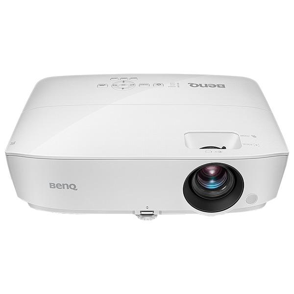 Videoproiector BENQ MX532, XGA, alb