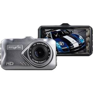 "Camera auto DVR MYRIA MY2116, 3"", Full HD, G-Senzor"