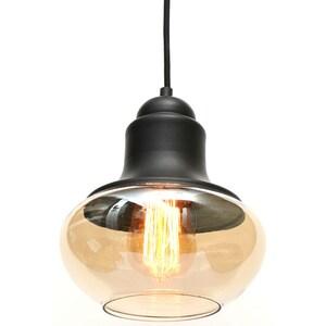 Lampa de tavan tip pendul MYRIA MY2229, 40W, E27, negru