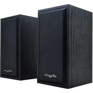 Boxe MYRIA MY8046, 2.0, 6W, negru