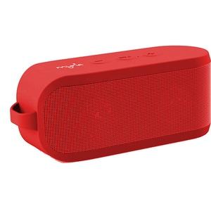Boxa portabila MYRIA MY9051RD, Bluetooth, Rosu