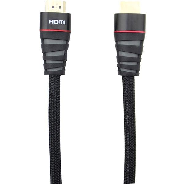 Cablu HDMI 2.0 MYRIA MY2038, 1.5m, negru