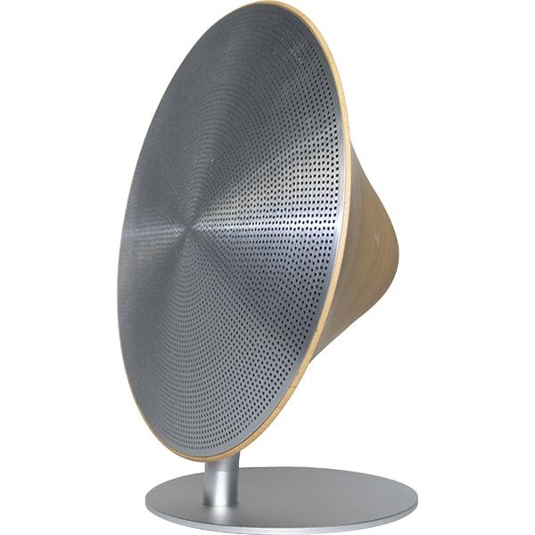 Boxa MYRIA 2620, 8W, Bluetooth, NFC, lemn