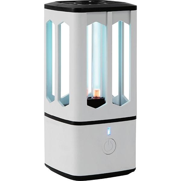 Lampa UV portabila MYRIA MY2806, 3 W, 1000 mAh, 2mp