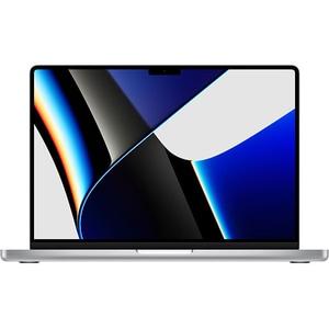 "Laptop APPLE MacBook Pro 14 mkgt3ze/a, Apple M1 Pro, 14.2"" Liquid Retina XDR, 16GB, SSD 1TB, Grafica integrata, macOS Monterey, Silver - Tastatura layout INT"