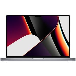 "Laptop APPLE MacBook Pro 16 mk1a3ro/a, Apple M1 Max, 16.2"" Liquid Retina XDR, 16GB, SSD 1TB, Grafica integrata, macOS Monterey, Space Gray - Tastatura layout RO"