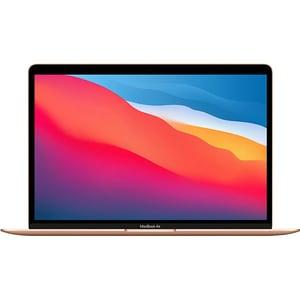 "Laptop APPLE MacBook Air 13 mgnd3ro/a, Apple M1, 13.3"" Retina Display, 8GB, SSD 256GB, Grafica integrata, macOS Catalina, Gold - Tastatura layout RO"