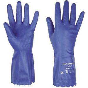Manusi de protectie HONEYWELL Finedex 98-100, PVC, marime 8