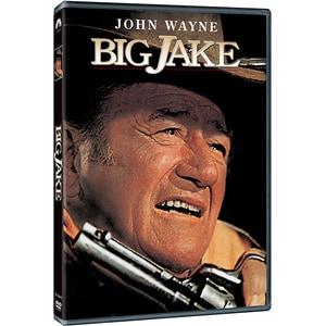 Marele Jake DVD