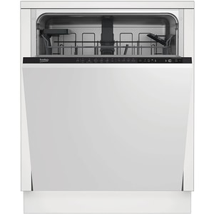 Masina de spalat vase incorporabila BEKO DIN26410, 14 seturi, 6 programe, 60 cm, clasa A+