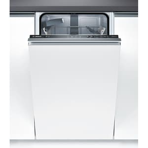 Masina de spalat vase incorporabila BOSCH SPV25CX00E, 9 seturi, 5 programe, 45 cm, clasa A+