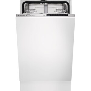 Masina de spalat vase incorporabila ELECTROLUX ESL4582RA, 9 seturi, 6 programe, 45 cm, clasa A++