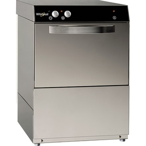 Masina de spalat pahare semi-profesionala WHIRLPOOL EGM 3, inox