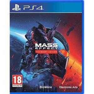 Mass Effect Legendary Edition PS4