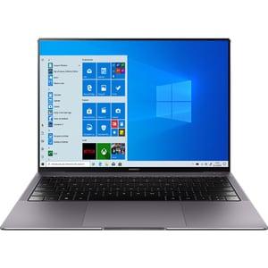 "Laptop HUAWEI MateBook X Pro 2021, Intel Core i7-1165G7 pana la 4.7GHz, 13.9"" 3K Touch, 16GB, SSD 512GB, Intel Iris Xe Plus, Windows 10 Pro, Space Gray"